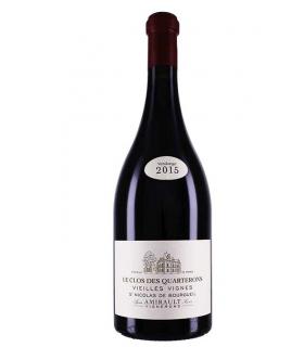 Saint-Nicolas de Bourgueil Vieilles Vignes 2016 - Domaine Amirault