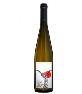 Pinot Gris Grand Cru Muenchberg A360P 2017 - Domaine Ostertag