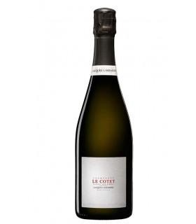 Le Cotet Blanc de Blancs - Champagne Lassaigne
