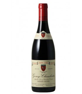 Gevrey-Chambertin Vieilles Vignes 2017 - Domaine Pierre Labet