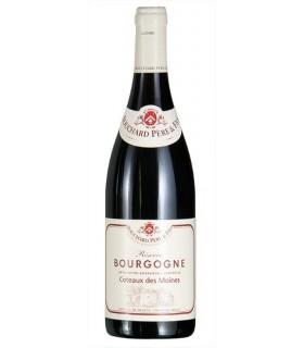 Bourgogne Rouge Coteaux des Moines 2018 - Domaine Bouchard