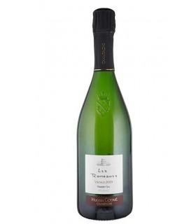 Les Romaines 1er Cru 2009 - Champagne Hugues Godmé