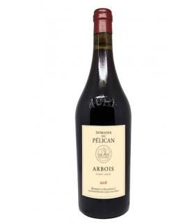 Arbois Pinot Noir 2018 - Domaine du Pélican