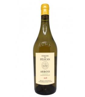 Arbois Savagnin Macération Pélliculaire 2018 - Domaine du Pélican