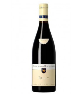 Rully rouge 2017 - Domaine Dureuil-Janthial