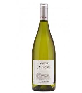 Côtes du Rhône Blanc 2018 - Domaine de la Janasse