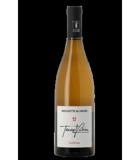 """Roussette de Savoie """"La Devire"""" 2018 - F. Trosset"""
