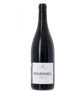 """Bourgueil """"Cote 50"""" 2018 - Domaine Yannick Amirault"""