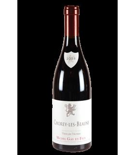 Chorey-Les-Beaune rouge Vieilles Vignes 2016 - Michel Gay