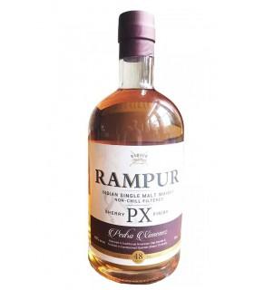 "Single Malt Rampur ""Sherry PX finish"" - Inde"