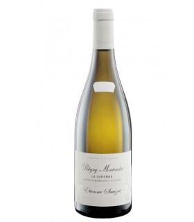 Puligny-Montrachet 1er cru La Garenne 2018 - Etienne Sauzet