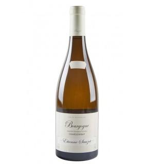 Bourgogne Chardonnay 2018 - Domaine Etienne Sauzet