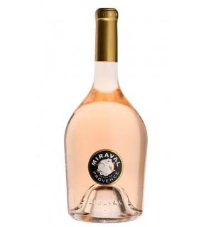 Magnum Miraval rosé 2019