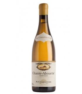 Hermitage Blanc Chante-Alouette 2017 - M. Chapoutier
