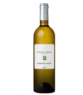 Cuvée Vieilles Vignes Blanc 2017 - Domaine Gauby