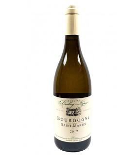 "Bourgogne Chardonnay ""Saint Martin"" 2018 - Bachey-Legros"