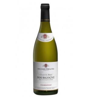 Bourgogne Blanc Coteaux des Moines 2017 - Maison Bouchard