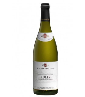 Rully Blanc Village 2014 - Domaine Bouchard Père & Fils