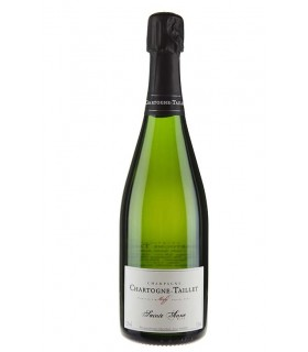 Sainte-Anne Brut - Champagne Chartogne-Taillet