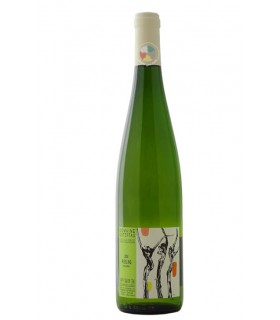 """Riesling """"Les Jardins"""" 2018 - Domaine Ostertag"""