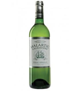 Château Malartic-Lagravière 2016 blanc
