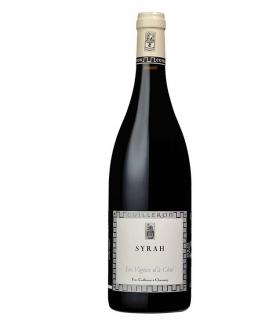 Syrah Les Vignes d'à Côté 2016 - Yves Cuilleron
