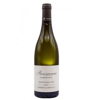 Bourgogne Chardonnay 2018 - Domaine De Montille