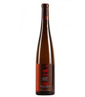 Pinot Gris Grand Cru Sonnenglanz Vendanges Tardives 2010 - Domaine Bott Geyl