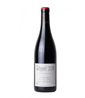 Régnié Vieilles Vignes 2018 - Georges Descombes