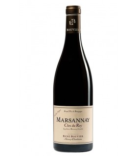 Marsannay Clos du Roy Vieilles Vignes 2018 - René Bouvier