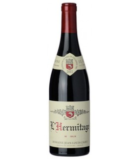 Hermitage Rouge 2012 - Jean-Louis Chave