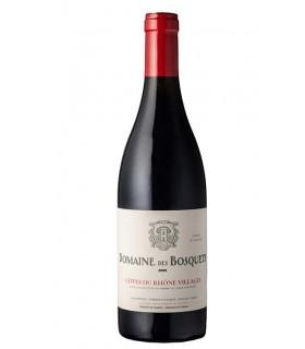 """Côtes du Rhône Villages """"La Jérôme"""" 2019 - Domaine des Bosquets"""