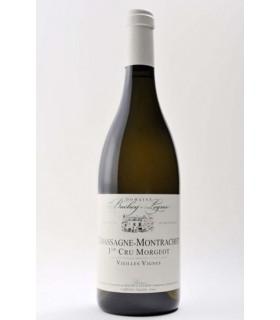 Chassagne-Montrachet Blanc 1er Cru Morgeot 2012