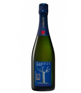 Esprit Nature - Champagne Henri Giraud