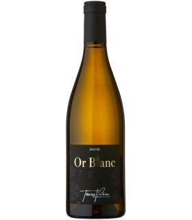 Vin de Savoie Or Blanc 2019 - Fabien Trosset