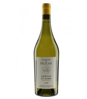 """Arbois """"En Barbi"""" Chardonnay 2018 - Domaine du Pélican"""