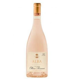 Alba Rosé 2019 - Domaine Ollieux Romanis