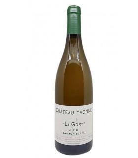 Le Gory 2018 - Château Yvonne - Saumur Blanc