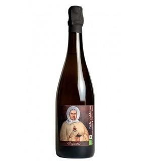 Orgasmic Brut 2020 - Domaine Frédéric Mabileau - Vin de France blanc