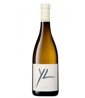 YL blanc 2019 - Domaine Yves Leccia - île de beauté blanc