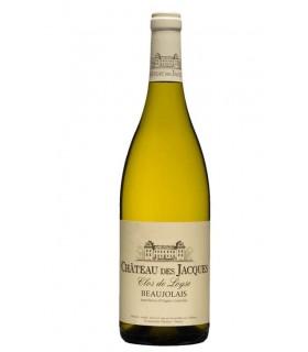 """Beaujolais blanc """"Clos de Loyse"""" 2018 - Château des Jacques"""